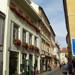 Lacný hotel v centre Prahy